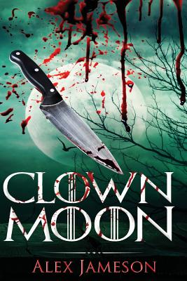 Cover for Clown Moon