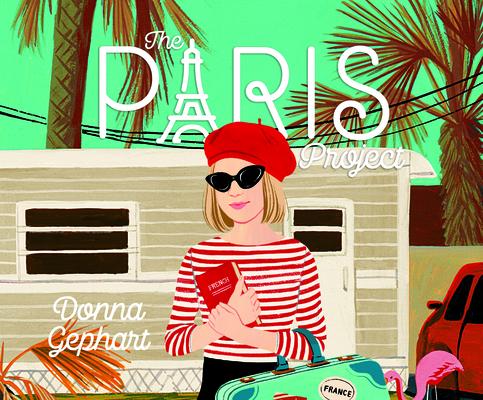 The Paris Project Cover Image