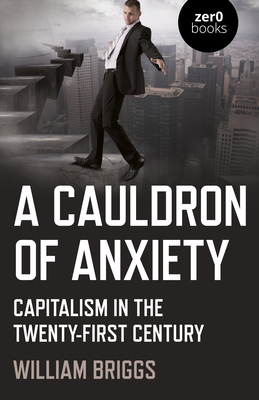 Cover for A Cauldron of Anxiety