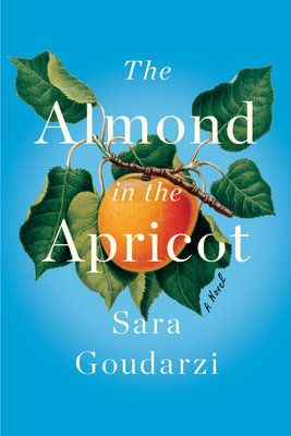 The Almond in the Apricot Cover Image