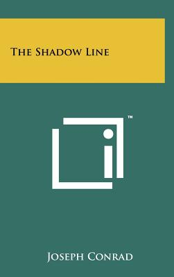 The Shadow Line Cover Image
