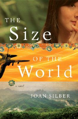The Size of the World Cover