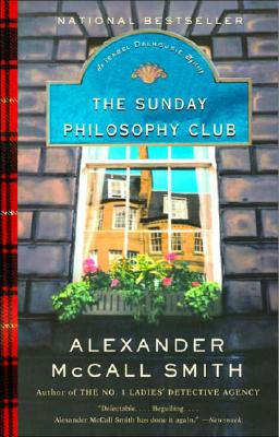 The Sunday Philosophy Club (Isabel Dalhousie Series #1) Cover Image