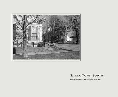 Small Town South Cover Image
