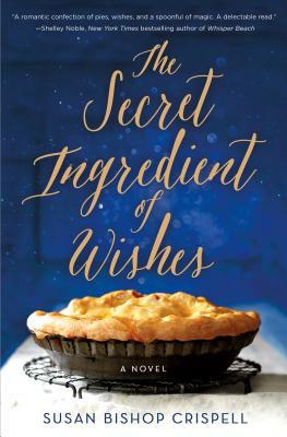 The Secret Ingredient of Wishes Cover