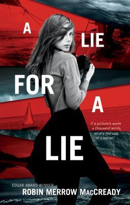 A Lie for a Lie Cover Image