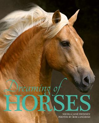 Dreaming of Horses Cover Image