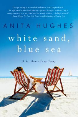 White Sand, Blue Sea Cover