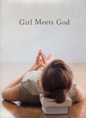 Girl Meets God Cover