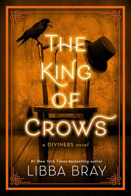 The King of Crows cover image