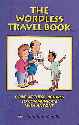 The Wordless Travel Book Cover