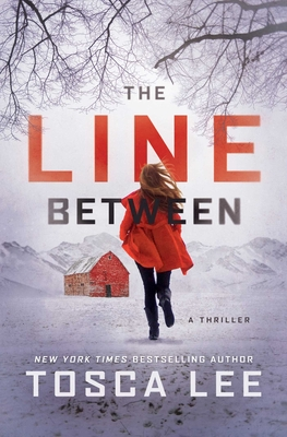 The Line Between: A Thriller Cover Image