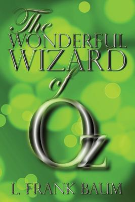 The Wonderful Wizard of Oz Cover Image