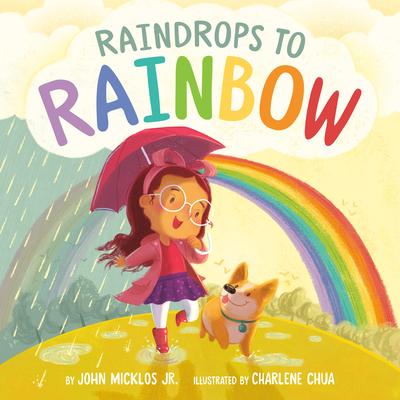 Raindrops to Rainbow Cover Image