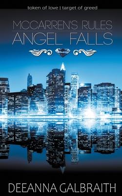McCarren's Rules Angel Falls Cover Image
