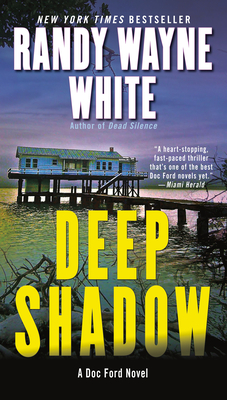 Deep Shadow (A Doc Ford Novel #17) Cover Image