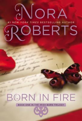 Born in Fire Cover