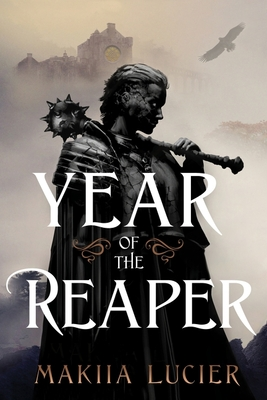 Year of the Reaper Cover Image