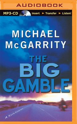 The Big Gamble (Kevin Kerney #7) Cover Image