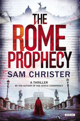 The Rome Prophecy Cover