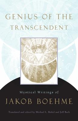 Genius of the Transcendent Cover