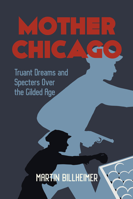 Cover for Mother Chicago