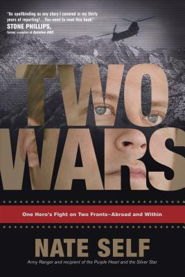 Two Wars Cover