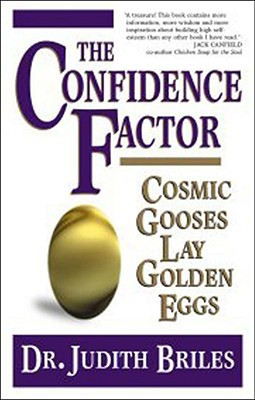 The Confidence Factor Cover