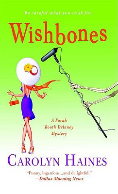 Cover for Wishbones
