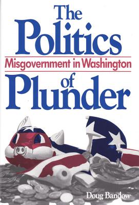 The Politics of Plunder Cover