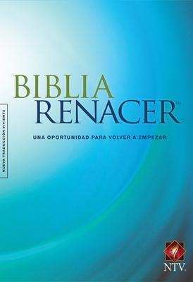 Biblia Renacer Ntv Cover Image