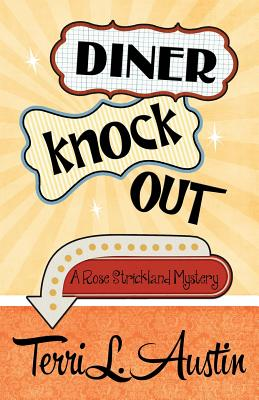 Diner Knock Out Cover Image