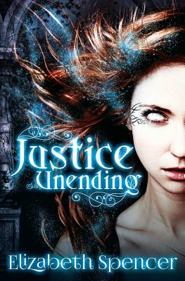 Cover for Justice Unending