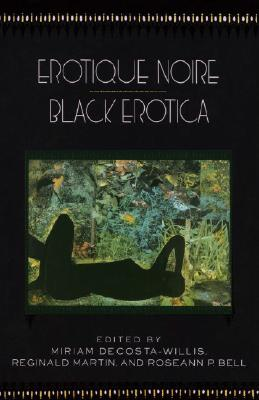 Erotique Noire/Black Erotica Cover