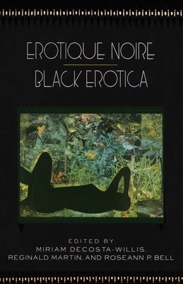 Erotique Noire/Black Erotica Cover Image