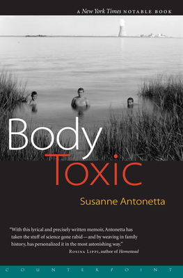 Cover for Body Toxic