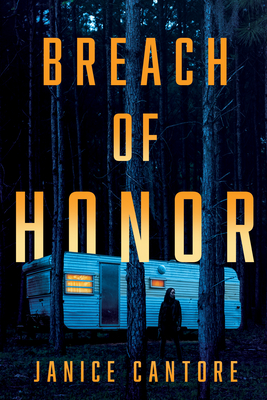 Breach of Honor Cover Image