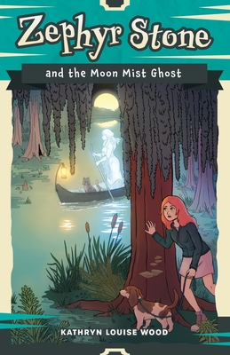 Zephyr Stone and the Moon Mist Ghost Cover Image