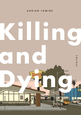 Killing and Dying Cover Image