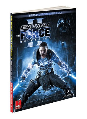 Star Wars The Force Unleashed 2 Cover
