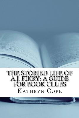 The Storied Life of A.J. Fikry: A Guide for Book Clubs Cover Image
