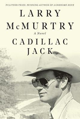 Cadillac Jack: A Novel Cover Image