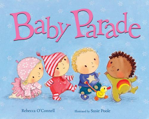 Baby Parade Cover