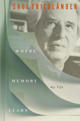 Where Memory Leads Cover