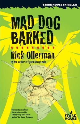 Mad Dog Barked Cover Image