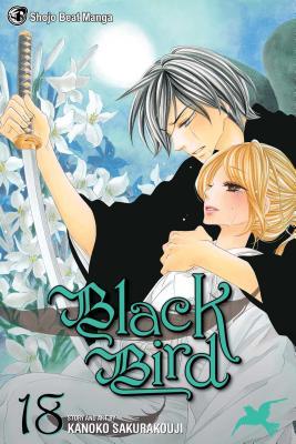 Black Bird, Volume 18 Cover
