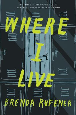 Where I Live Cover Image