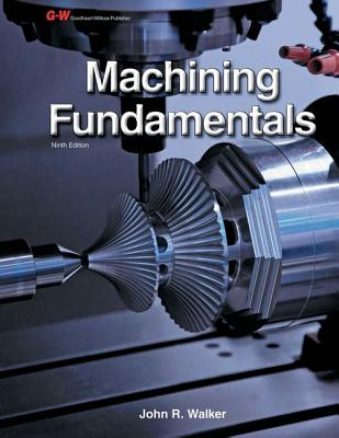 Machining Fundamentals Cover Image