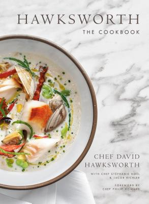 Hawksworth: The Cookbook Cover Image
