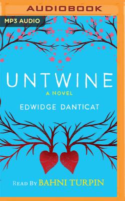 Untwine Cover Image